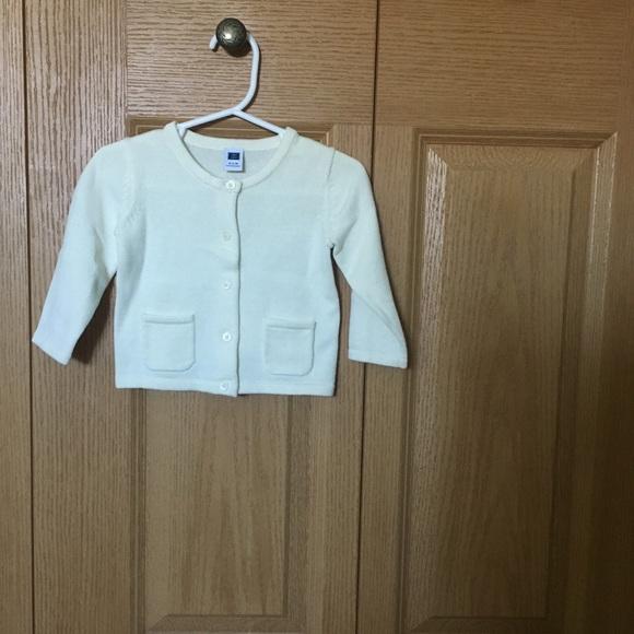 08a0d37773fd8 Janie and Jack Shirts & Tops   Janie Jack Cardigan Baby Boy Girl ...